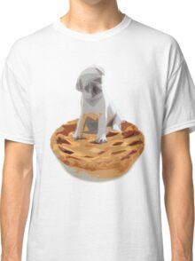 Pug pIe Classic T-Shirt