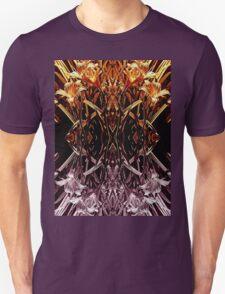 Garden Variety Abstract Unisex T-Shirt