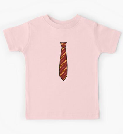 Potter-Tie Kids Tee