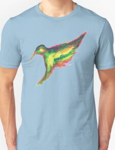 The King Fisher Unisex T-Shirt
