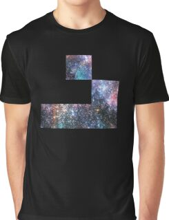 Space Glider Graphic T-Shirt