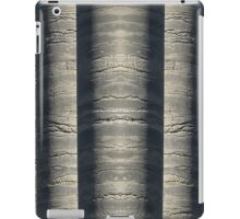 Columns Mirrored iPad Case/Skin