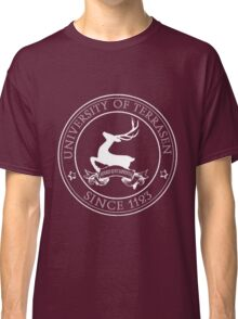 The University of Terrasen Classic T-Shirt