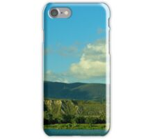 Tuscany Country iPhone Case/Skin