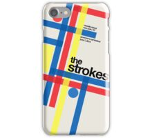 THE STROKES GOV BALL iPhone Case/Skin