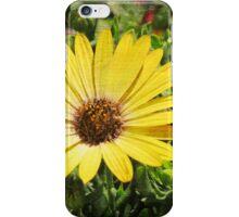 Flower Power 1 iPhone Case/Skin