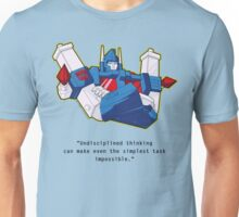 Ultra Magnus - quote (larger text) Unisex T-Shirt