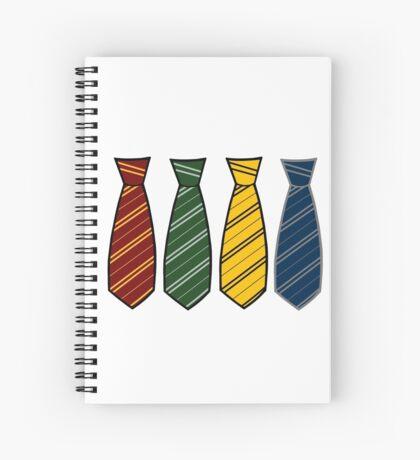 Unsortable!  Spiral Notebook