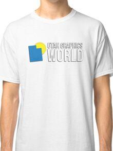 Utah Graphics World Classic T-Shirt