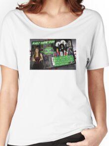 dgs bpromo Women's Relaxed Fit T-Shirt