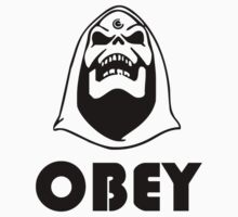 Obey the G by grindgate