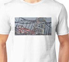 London Tower Bridge Unisex T-Shirt