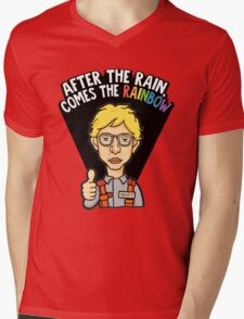 Matt The Radar Technician Mens V-Neck T-Shirt