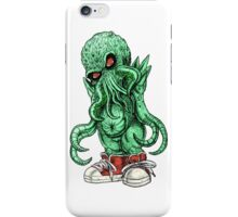 LIL CTHULU 2015 iPhone Case/Skin
