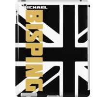 Michael Bisping iPad Case/Skin