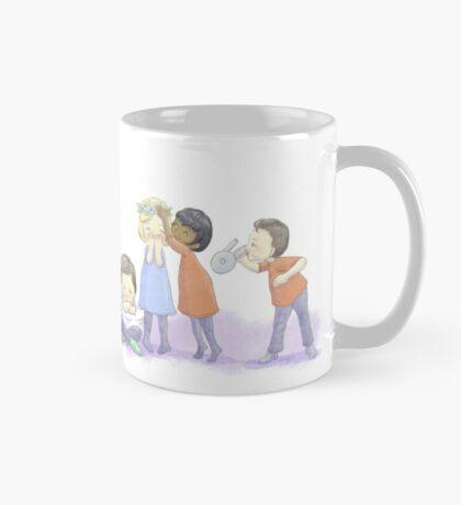 Star Trek Kids Mug