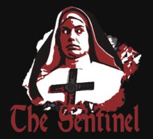 The Sentinel One Piece - Long Sleeve