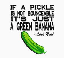 Rhett And Link Quote - Pickles (06jun2016) Unisex T-Shirt