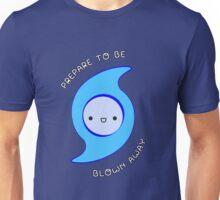 Hurricane | Kawaii Cuties Unisex T-Shirt