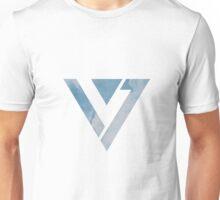 Sky - SEVENTEEN Unisex T-Shirt