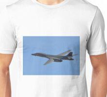 U.S. Air Force B-1B Lancer Bomber Unisex T-Shirt