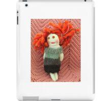 Rosie iPad Case/Skin