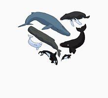 For the Cetacean Lover Women's Tank Top