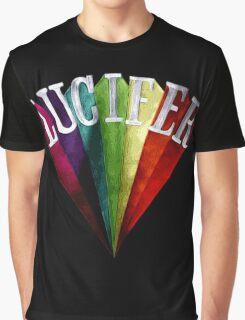 Lucifer Rising Graphic T-Shirt