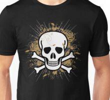 Arrgh. Pirate. Unisex T-Shirt