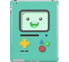 Happy BMO Face - Adventure Time iPad Case/Skin