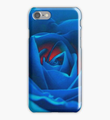 Impossible Rose iPhone Case/Skin
