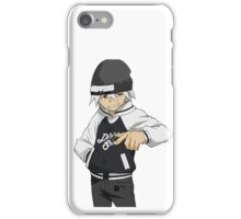 Deff-Soul Eater iPhone Case/Skin
