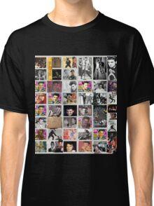 Elvis Presley Tribute - Styles666 Classic T-Shirt
