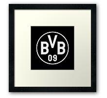 Borussia Dortmund Framed Print