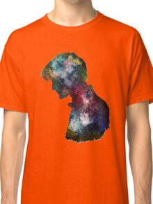 Doctor Who 11th Doctor Classic T-Shirt