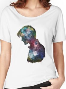 Doctor Who 11th Doctor Women's Relaxed Fit T-Shirt