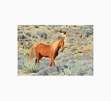 Wild Mustang Unisex T-Shirt