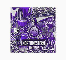 Northwestern Collage Unisex T-Shirt