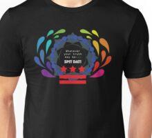 Spit Dat DC Unisex T-Shirt