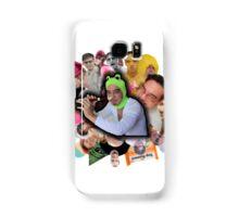 Papa Franku Samsung Galaxy Case/Skin