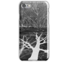 Ghostly Shadow iPhone Case/Skin