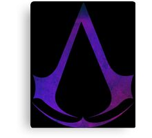 °GEEK° Assassin's Creed Logo Canvas Print