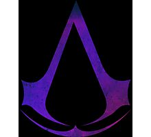 °GEEK° Assassin's Creed Logo Photographic Print