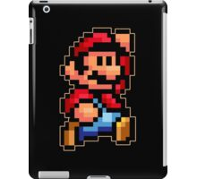 Super mario! iPad Case/Skin