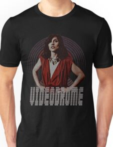 Videodrome Deborah Harry T-Shirt