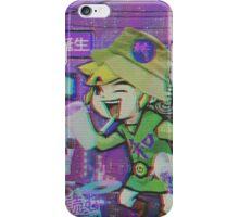 W I N D W A K E R  iPhone Case/Skin