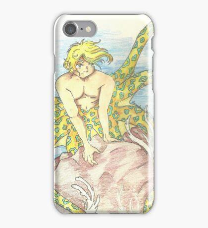 Scavenger iPhone Case/Skin