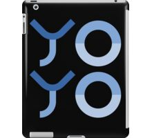 Yoyo iPad Case/Skin