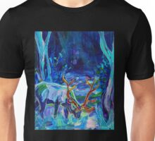 Glimmer in the Realms Unisex T-Shirt