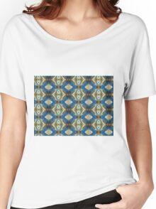 Mr. Blue Women's Relaxed Fit T-Shirt